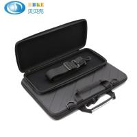 Quality Black Color EVA Laptop Carrying Case Bag For 16GB Hp 14 Inch Notebook for sale