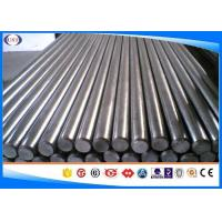 T2 Hss High Speed Steel , Dia 2-400 Mm 0.1/1000 ( Min ) Straightness Hss Tool Steel  Manufactures