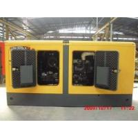 Silent Generator 8kw to 1800kw Power by Diesel Manufactures