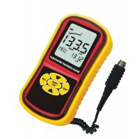 Professional Low Cost High Quality Coating Thickness Gauge Car Paint Tester MT280F Fe 0-1800um Manufactures