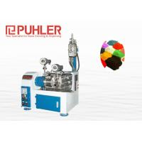 200 - 3000 rpm / min Rotation speed Horizontal Bead Mill For Offset Printing Ink / Car Paints Manufactures