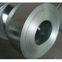 GI steel strip Manufactures