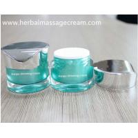 Herbal Slimming Massage Cream Regulating Thyroid Gland for Weight Loss Manufactures