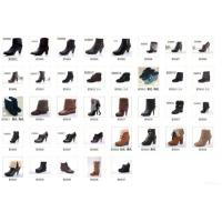 China Women Leater Boots, Flat Boots, Fashion Boots, Casual Boots on sale