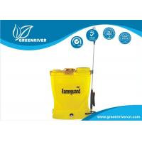 High Pressure Electric Power Sprayer for insecticides and fungicides Manufactures