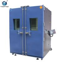 China High Low Temperature Fast Change Rate Climate Control Chamber Environment Test Chamber on sale
