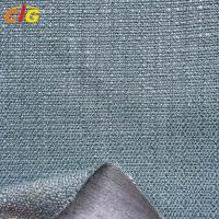 China Jacquard Sofa Upholstery Fabric With Various Colors For Sofa / Curtain on sale