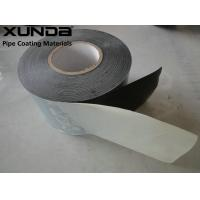3 Ply Inner - Layer Wrapping Coating Tape For Pipe Anti Corrosion Coating Manufactures