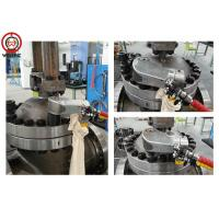 Mighty Steel Hydraulic Bolt Torquing Machine Square Drive Light Weight Manufactures