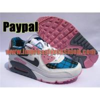 China Cheap Nike air max sport shoes, Paypal accepted, high quality guranteed on sale