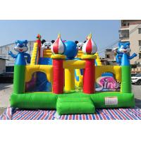 commercial grade backyard gaint inflatable dry slide for kids fun from inflatable  slide manufacturers Manufactures