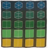 Woven plain 100% cotton printed fabric Manufactures