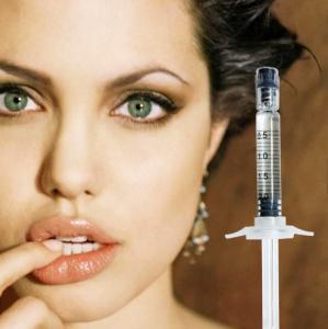 Hyaluronic acid injectable dermal flller for plastic fillers 2.0ML Skin gel injectable dermal filler hyaluronic acid Manufactures