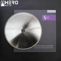 Multifunctional Mini Circular Saw , Circular Saw Finishing Blade 300x3.2x30mm 100T Manufactures