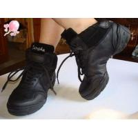 China Leather Sneaker Shoes on sale