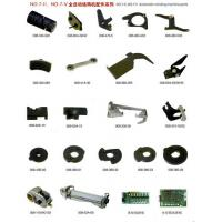 Electronic Yarn Autoconer Spare Parts With Trong Technology Manufactures
