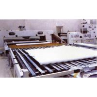 Spunbond Geotextile Production Line For Polypropylene Non Woven Fabric Making Manufactures