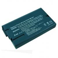 laptop battery use for sony,model: BP2NX Manufactures