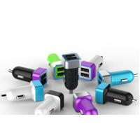 China 5v 2a car charger on sale