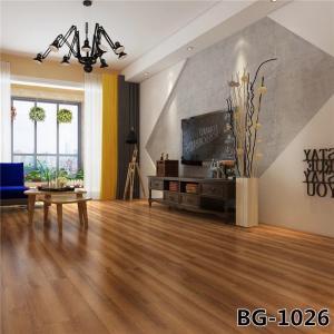 Esty 2mm Self Adhesive Vinyl Flooring Waterproof Anti Slip Vinyl Flooring Manufactures