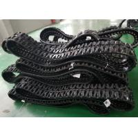 Rubber Crawler 250 X 52.5K X 76 for Mini Excavator PC12r8 Advance (Komatsu) Manufactures