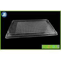Pharmacy Clear Blister Packaging Tray For Pill , Medication Blister Packaging Manufactures