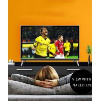 China Bracket Standing 4K LCD Panel For Room With Ultra Wide Viewing Angle on sale