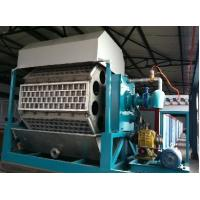 Automatic Paper Egg Tray Machine Manufactures