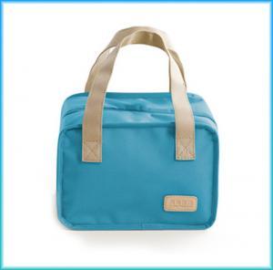 China 2014 cooler tote bag/ food bag on sale