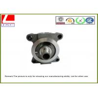 OEM Metal Stainless Steel Machining Parts For Household Applications Manufactures