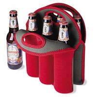 transperesnt wine cooler bag for can and beer summer cool use Manufactures
