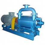 SK-12B Water (Liquid) Ring Vacuum Pump Manufactures