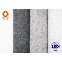 Eco-Friendly Non Woven Material Pvc Dots For Carpet Backing 450gsm-900gsm Manufactures