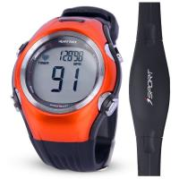 sport heart rate monitor watch with 5.3Khz technology Manufactures