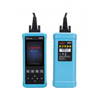 Launch CReader 8001 OBDII/EOBD tester for Oil EPB Service light Reset Auto Code Reader Scanner car diagnostic tool OBD 2 Manufactures