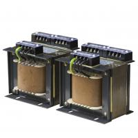 Single Phase Dry Type Transformer With Small Capacity , 50/60Hz 650VA Manufactures