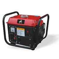 China portable petrol electrical generator set 5Kw on sale