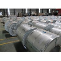 Automotive Hot Rolled Coil , Mirror Finish Surface ASME ASTM Stainless Steel Coil Manufactures
