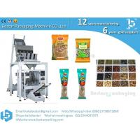 China Agriculture onions, cabbages packaging machinery,vertical vacuum packaging machine on sale