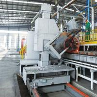 Grey Iron Pouring Machine Transferring System Control And Operation System Manufactures