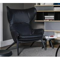 China Replica Cassina Mammoth Patrick Norguet Wing chair P22 leisure lounge chair on sale