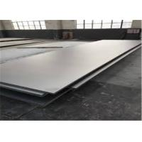 Stainless Steel Hot Rolled Pickled And Oiled Steel Sheet With Favourable Hardness Manufactures