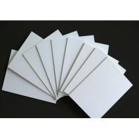China PVC celuka foam board 1-40mm pvc rigid foam board fireproof pvc foam board on sale