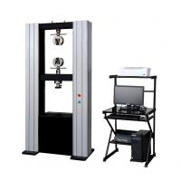 China Universal Tensile Test Machine For Lab/Industrial Computer Control Universal Material Bending Test Equipment Manufactures