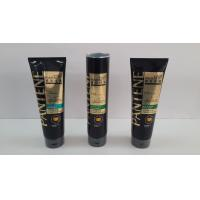 240Ml Cosmetic Packaging Tube / empty plastic tubes Hair Packaging Hot Stamping Manufactures
