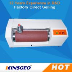 Electronic Din Abrasion Tester , Rubber Testing Instruments 40kg Manufactures
