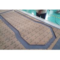 Cork Gasket CNC Making Cutting Equipment Samll Production Machine Manufactures