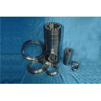 Quality Lubrication Mud Motor Bearings , Mudstack Thrust Bearings For Downhole Drilling for sale