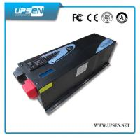 DC AC Inverter Inbuilt Super AC Charger with UPS Function Manufactures