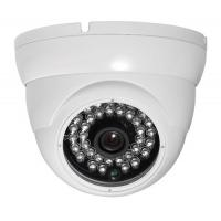 4-9mm / 2.8-12mm Varifocal Lens Outdoor Security Cameras Low Lux With Anti-reflection Glass Manufactures